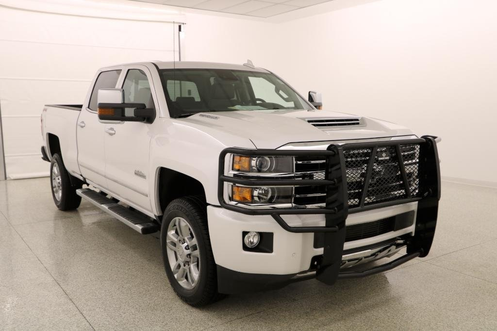 2500Hd High Country >> Pre Owned 2019 Chevrolet Silverado 2500hd High Country With Navigation 4wd