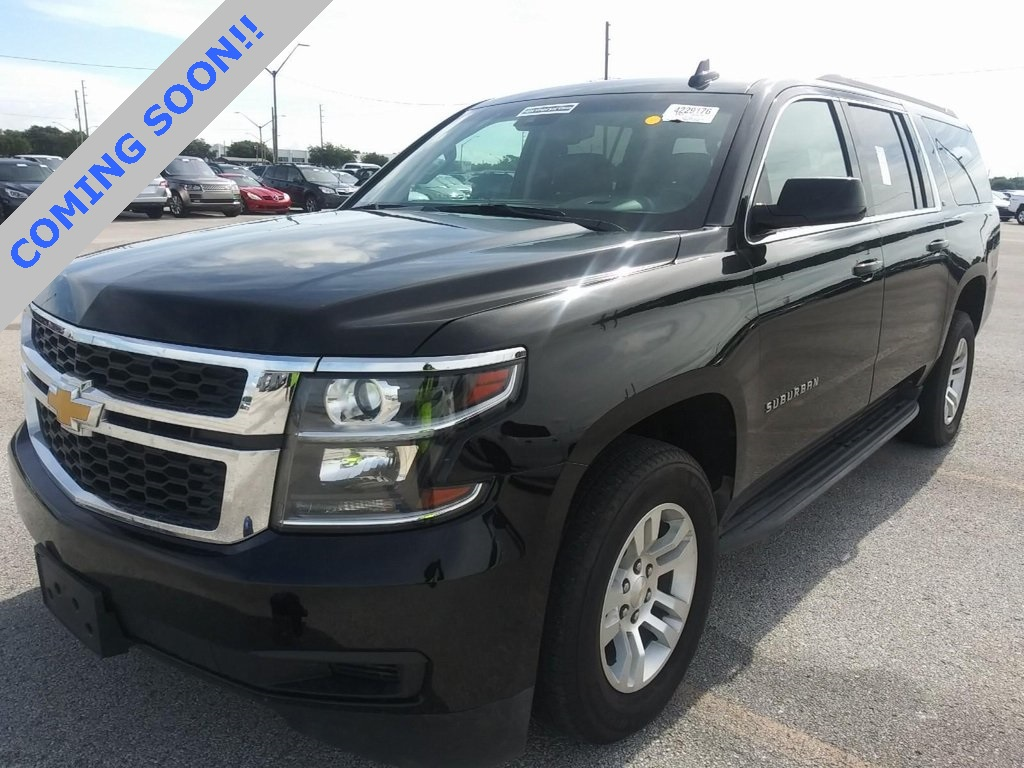 pre owned  chevrolet suburban lt  sport utility  leavenworth  zeck ford