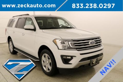 Expedition Max Zeck Ford