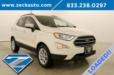 Lease For 200 And Under Leavenworth Zeck Ford